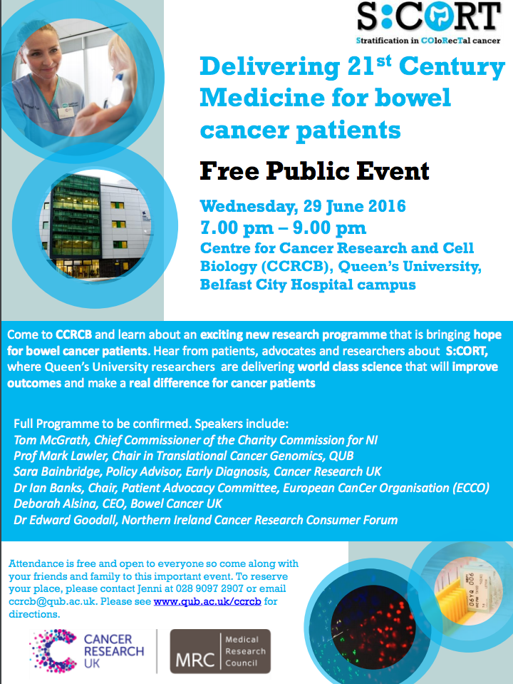BHSCT Patient Event June 2016